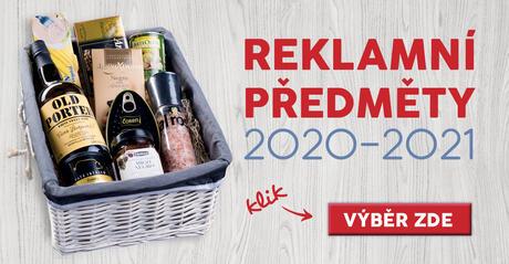 Reklamní předměty 2020/2021