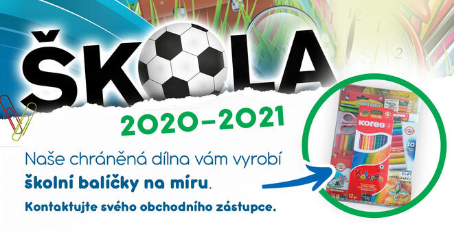 Škola 2020-2021