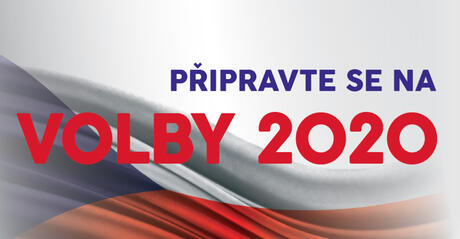 Volby 2020