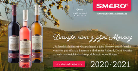 Vína 2020/2021