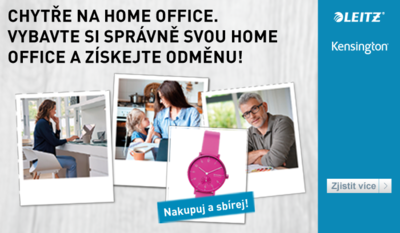 Chytře na Home Office