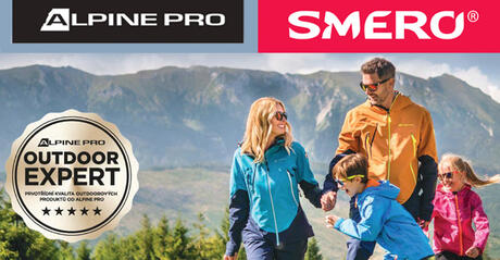Alpine Pro 2021